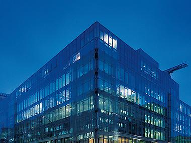 Büro und Verwaltung