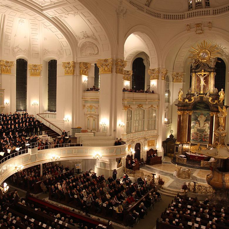 Hauptkirche St. Michaelis