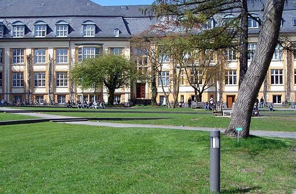 Bucerius Law School
