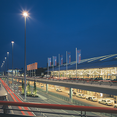 HamburgAirport  Terminal 1