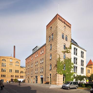 New York University Berlin